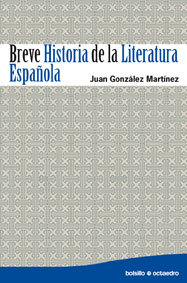 Breve historia de la literatura española bol-11