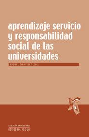 Aprendizaje servicio y responsabilidad social de las univers
