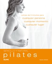 Pilates sencillo y natural