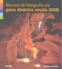 Manual fotografia gama dinamica amplia hdr