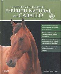 Conocer y potenciar espiritu natural del caballo
