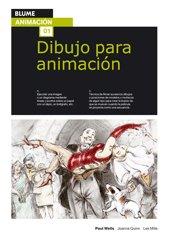 Dibujo para animacion