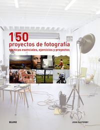 150 proyectos de fotografia