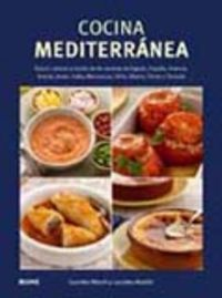La cocina mediterranea