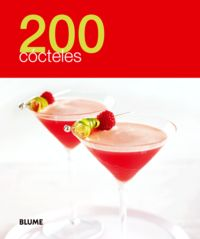 200 cocteles