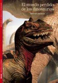 Mundo perdido de los dinosaurios,el