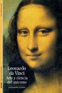 Leonardo da vinci arte y ciencia