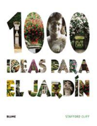 1000 ideas para el jardin
