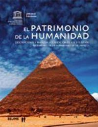 Patrimonio de la humanidad,el