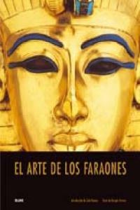 Arte de los faraones,el