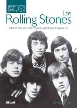 Rolling stones historias detras de las canciones
