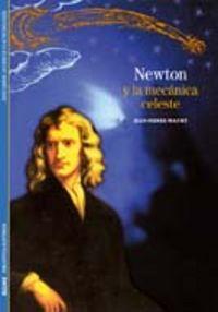Newton y la mecanica celeste