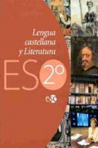 Lengua castellana literatura 2ºeso