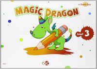 Magic dragon 3 5años 12