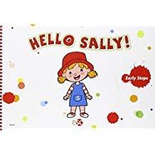 Ingles hello sally!  e.i.2