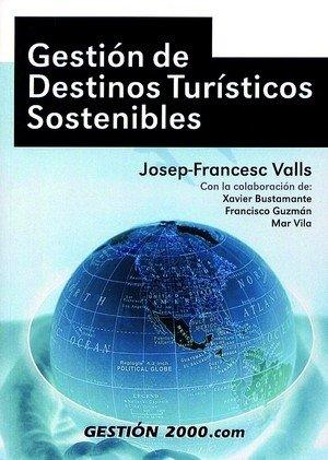 Gestion de destinos turisticos sostenibl