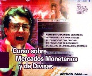 Curso de mercados monetarios y divisas