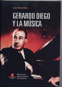 Gerardo diego y la musica