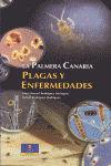 Palmera canaria - plagas y enfermedades
