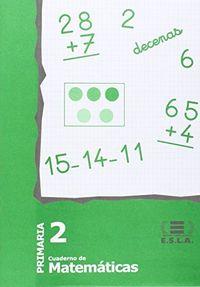 Matematicas                2 car