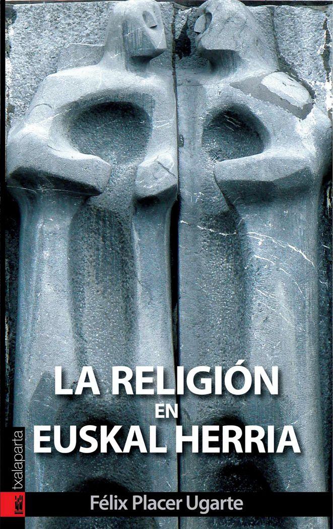Religion en euskal herria,la