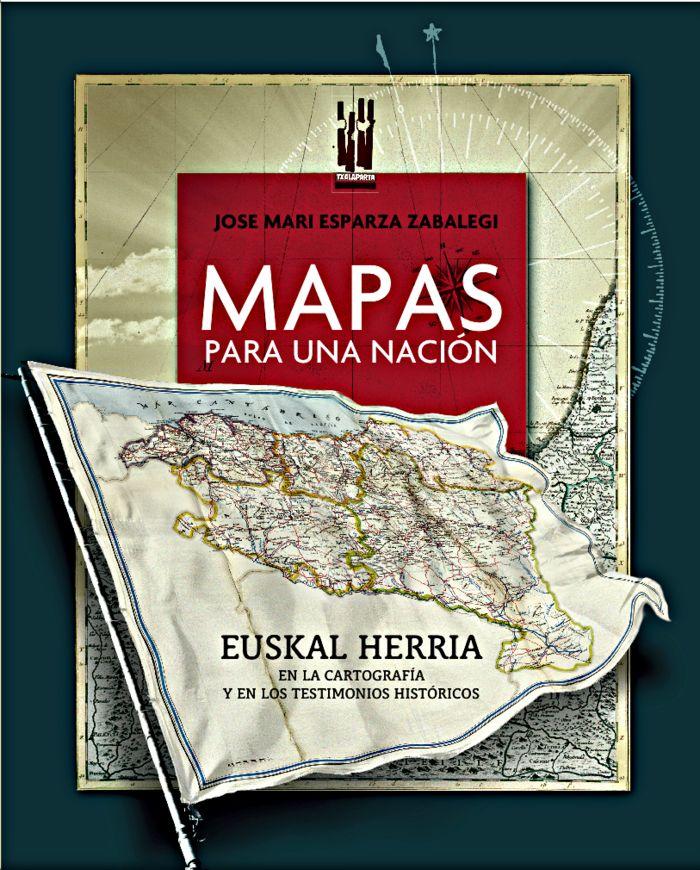 Mapas para una nacion