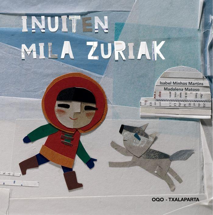 Inuiten mila zuriak