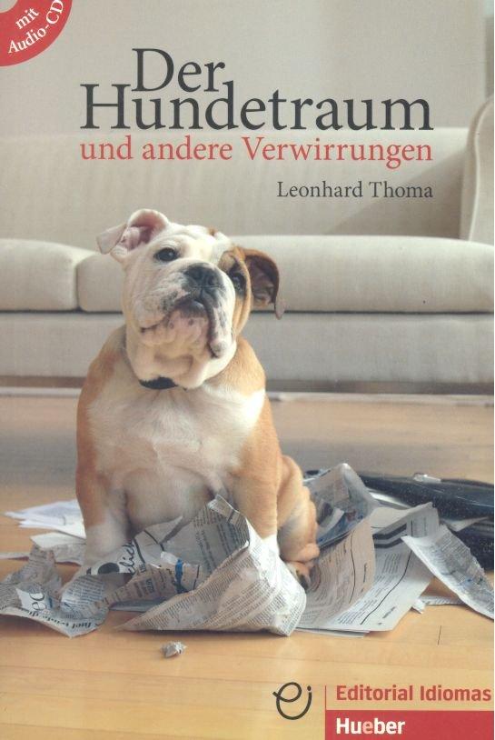 Der hundetraum und andere verwirrungen idiomas