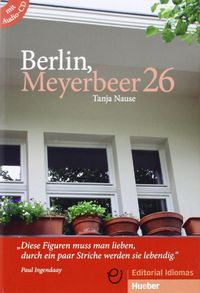 Berlin meyerbeer 26.libro+cd