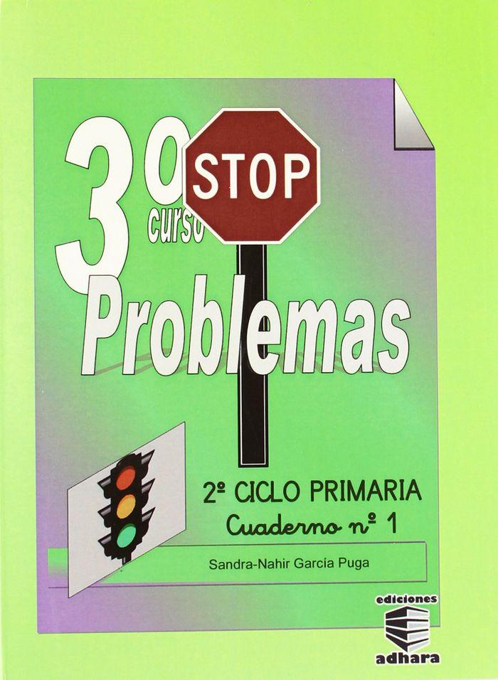 Problemas 3ºep cuaderno 1
