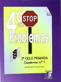 Problemas 4ºep cuaderno 1