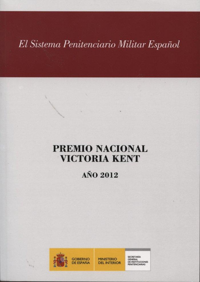 El sistema penitenciario militar español