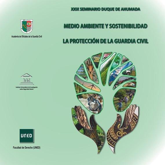 Medio ambiente y sostenibilidad la proteccion de la guardia