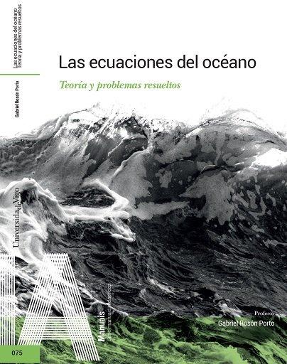 Ecuaciones del oceano teoria y problema