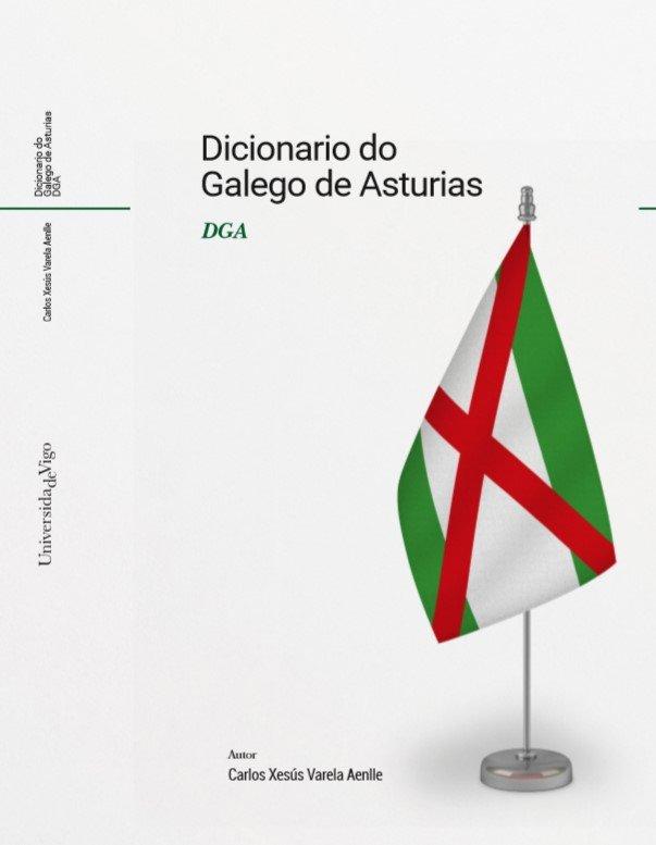 Dicionario do galego de asturias dga