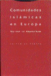 Comunidades islamicas en europa