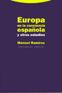 Europa en la conciencia española