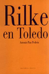 Rilke en toledo (t)