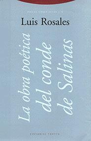 Obra poetica conde salinas oc v