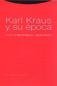 Karl draus y su epoca