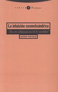 Intuicion cosmoteandrica