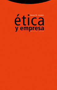 Etica y empresa