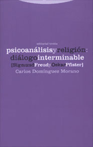 Sicoanalisis y religion dialogo interminable