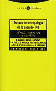 Tratado antropologia sagrado iv