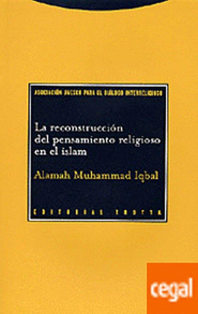 Reconstruccion pensamiento religioso islam
