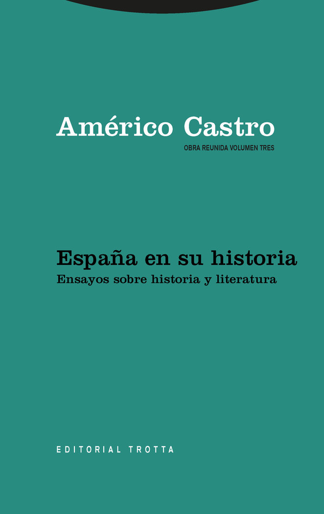 España en su historia ac3.ensayos sobre ha y literatura