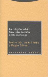 Religion bahai,la