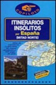 Itinerarios españa mitad norte