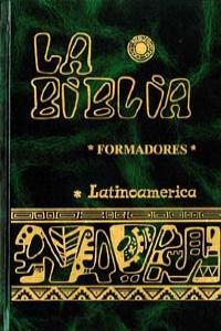 Biblia latinoamerica formadores