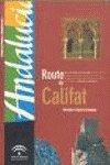 Route durch das kalifat aleman